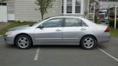 Buy New Very Good Condition Honda Accord