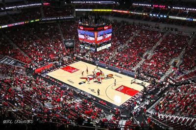 louisville mens basketball  offer  game acc ticket