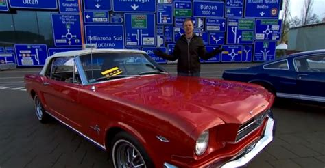 amazing ford mustang classic amazing race ford mustang challenge features classic