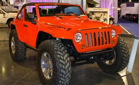 Jeep Wrangler Lower Forty by Jeep Wrangler Lower Forty Jeep Lower Forty Concept 19 Cd
