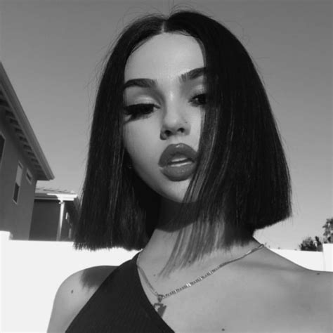 maggie lindemann profile  image collections  picsart