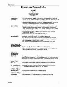 Professional baseball resume