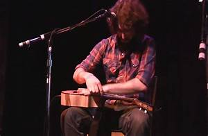 Musician james hill converts a ukulele into an entirely for Musician james ukulele
