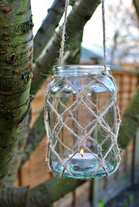 diy mason jar lantern  owner builder network