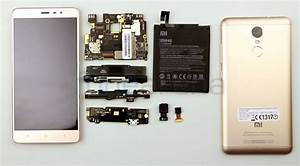 Xiaomi Redmi Note 3 Teardown  U2013 Qualcomm Snapdragon 650