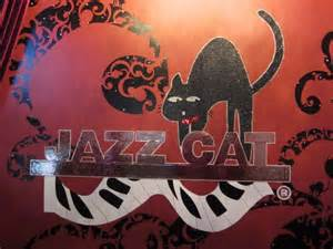jazz cat jazz cat cafe jammin asian style dinedelish