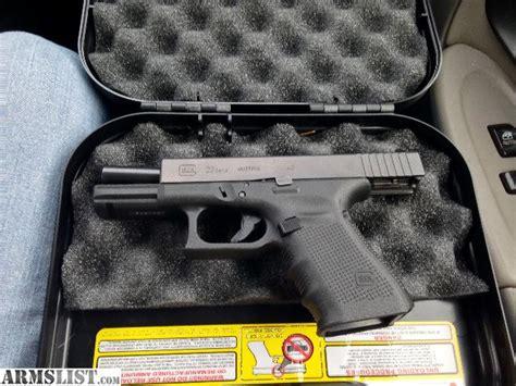 glock 19 strobe light armslist for sale deal glock 23 gen 4 w 3 mags