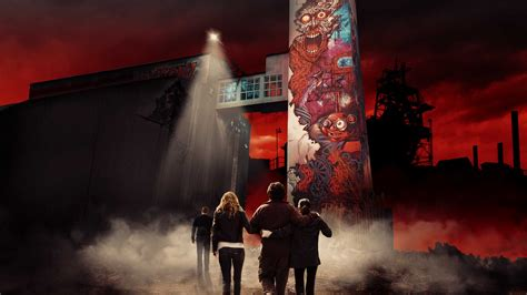 salt lake citys scariest haunted house fear factory slc