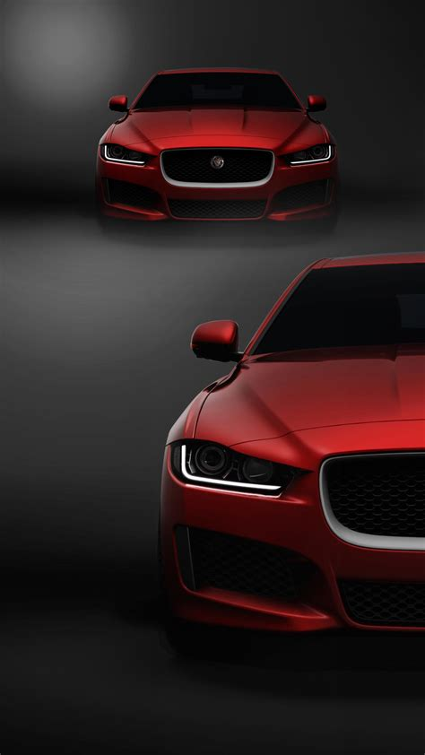 Follow the vibe and change your wallpaper every day! Mobile Wallpapers Hd Jaguar Red Car HD Mobile Wallpaper ...