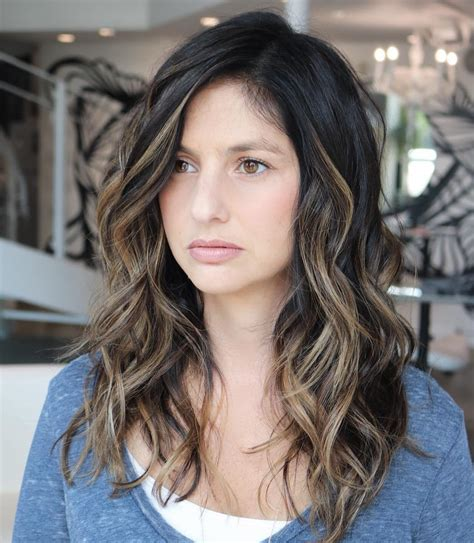 haircuts for with thick wavy hair 60 most beneficial haircuts for thick hair of any length