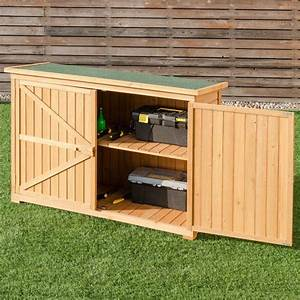 Top, 20, Outdoor, Storage, Cabinets, That, U2019s, Too, Good, To, Miss