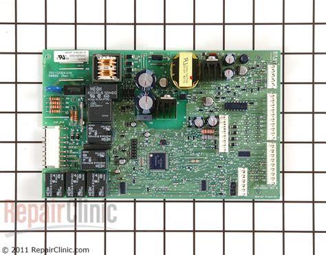 ge monogram built  refrigerator   compressor  top     power