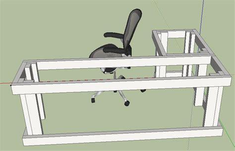 Pdf Woodwork L Shaped Desk Plans Download Diy Plans The