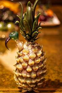 Pineapple bong, id even carve out a real pineapple and do ...