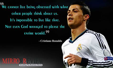 cristiano ronaldo quotes      professional
