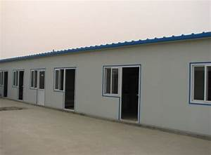 China Best Design And Cheapest Prefab House For 2 Rooms ...