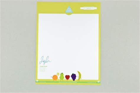 bright nutritionist letterhead template inkd