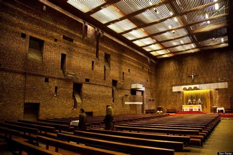 modern churches awards find stunning examples