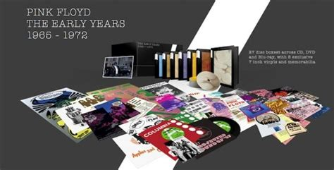 closer   pink floyds  early years box set