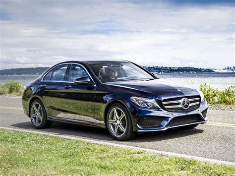 2015 Mercedes Benz C400 4matic Amg Us-spec (w205 400