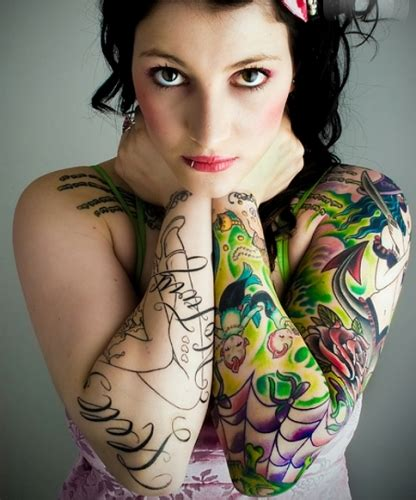 Looking For Body Art Tattoo Designs This Is A Very Good