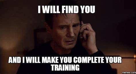 Training Meme - home memes com