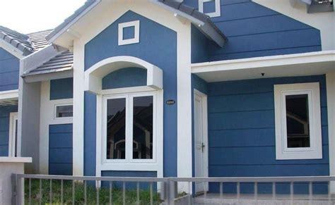 22 warna cat rumah coral. Kombinasi Warna Biru Warna Cat Rumah Bagian Dalam - Content