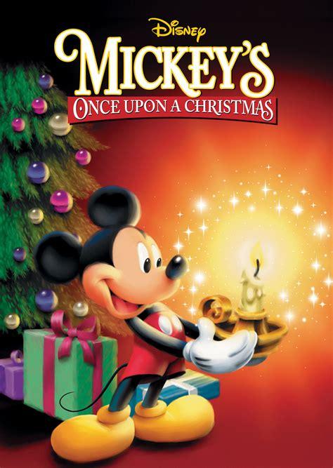 mickey s once upon a christmas disney movies