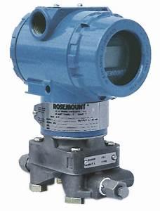 Rosemount 3051l Level Transmitter Manual
