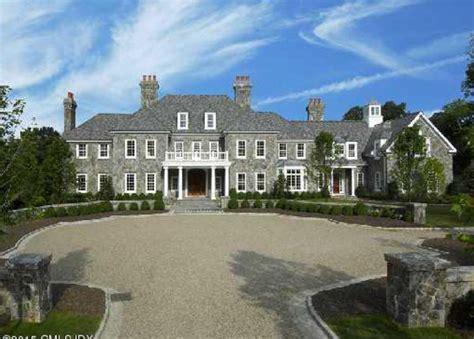 million  square foot georgian stone mansion
