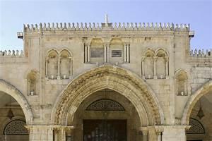 চিত্র:Al-Aqsa Mosque (Temple Mount, Jerusalem, 2008).jpg ...