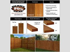Cedar Fence Pickets Home Depot Lowes Fence Panels Lowes