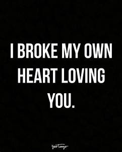 25+ best Broken... Injured Heart Quotes