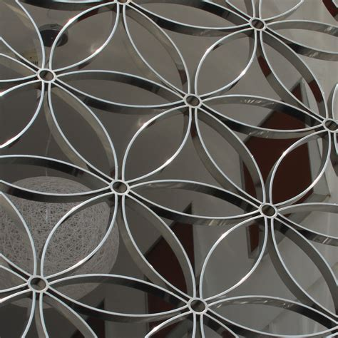 decorative metal screen for cabinets decorative panels screens hang on the walls