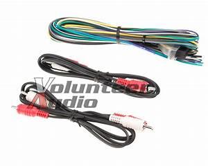 Kenwood Kac M1804 Wiring Diagram