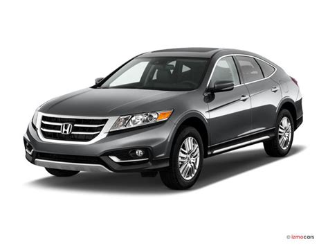 2014 Honda Crosstour Prices, Reviews & Listings For Sale