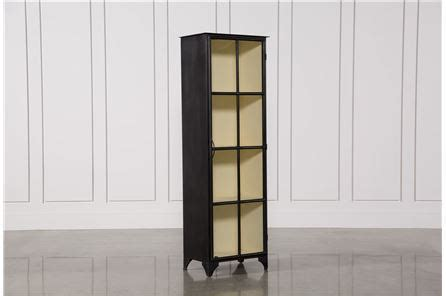 narrow curio cabinet curio cabinets for your dining room living spaces