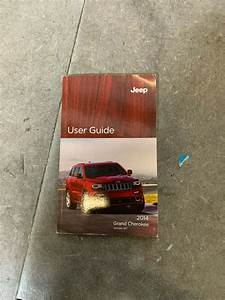 2014 Jeep Grand Cherokee Owners Manual    Handbook    Guide