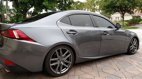 2015 lexus is 250 custom fl f s 2015 lexus is250 rwd f sport ngp club lexus forums