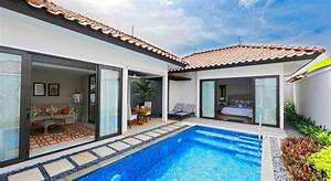 Holiday Villa Rooms