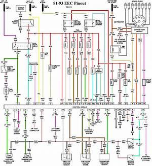 Ac Wiring Diagram 1995 Mustang Gt 26859 Archivolepe Es