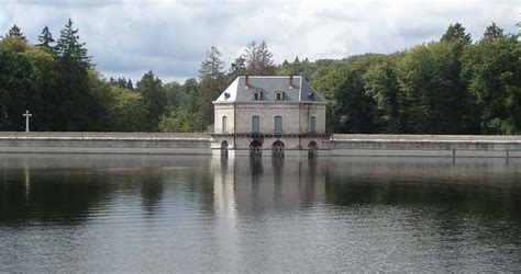 cing locations vacances morvan cing chalets settons