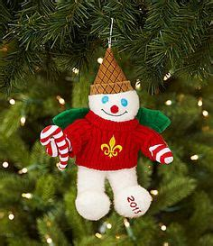 Dillards Ornaments 2013 by 1000 Images About Mr Bingle On New Orleans