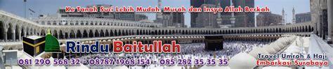 travel haji umrah embarkasi surabaya travel haji