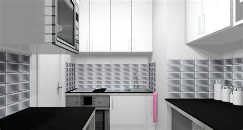 cuisine brico d駱ot salle de bain ardoise et blanc