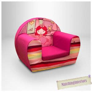 Baby Armchair Uk by Princess Castle Pink Childrens Comfy Foam Chair
