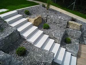 Treppe Bauen Garten : gartenbau sinsheim l bel gmbh containerdienst sinsheim ~ Lizthompson.info Haus und Dekorationen