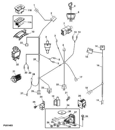 John Deere Clutch Wiring Diagram Google Search