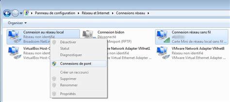 comment connecter un ordinateur de bureau en wifi comment connecter deux ordinateurs wifi