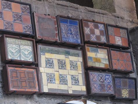 moravian pottery and tile works history creative with clay pottery by charan sachar moravian